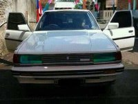 Jual Toyota Cressida 1986 Manual