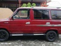 Jual Toyota Kijang 1990, KM Rendah