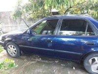 Toyota Corolla 2000 bebas kecelakaan