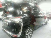 Jual Toyota Sienta 2017, KM Rendah
