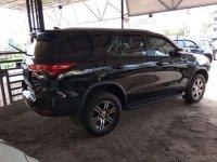 Toyota Fortuner 2016 dijual cepat