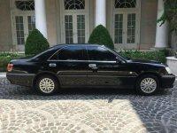 Jual Toyota Crown 2001, KM Rendah