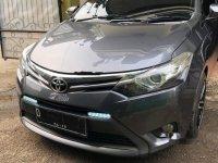 Jual Toyota Vios 2013 Manual
