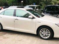 Jual Toyota Camry 2015, KM Rendah