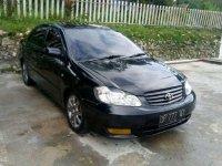 Jual Toyota Corolla Altis 2001 harga baik