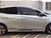 Jual Toyota Yaris 2018 harga baik