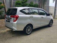 Toyota Calya 2017 bebas kecelakaan