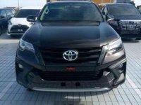 Jual Toyota Fortuner 2019, KM Rendah