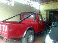 Toyota Land Cruiser 1972 dijual cepat