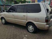 Jual Toyota Kijang 2001 harga baik
