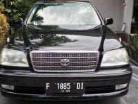 Toyota Crown Crown 3.0 Royal Saloon bebas kecelakaan