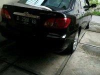 Jual Toyota Corolla Altis 2005 harga baik