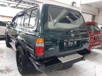 Toyota Land Cruiser 2007 dijual cepat