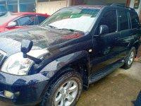Jual Toyota Land Cruiser 2006 Automatic