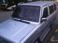 Toyota Kijang 1996 bebas kecelakaan