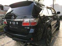 Butuh uang jual cepat Toyota Fortuner 2008