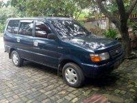 Jual Toyota Kijang 1999 harga baik