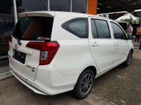 Jual Toyota Calya 2016 Manual