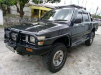 Jual Toyota Hilux 1997 Manual