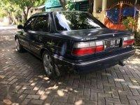 Toyota Corolla 1991 bebas kecelakaan