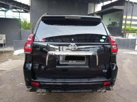 Jual Toyota Land Cruiser 2012 Automatic