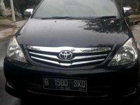 Toyota Kijang Innova G Luxury bebas kecelakaan