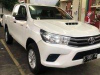 Toyota Hilux  dijual cepat