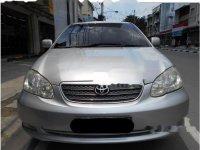 Toyota Corolla Altis 2004 dijual cepat