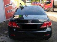 Jual Toyota Camry 2007 harga baik