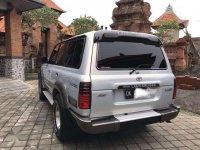 Jual Toyota Land Cruiser 1998 Automatic