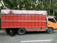 Jual Toyota Dyna 2009 Manual