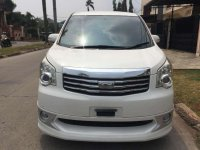 Jual Toyota NAV1 2014, KM Rendah