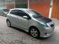 Toyota Yaris 2007 dijual cepat