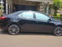 Jual Toyota Corolla Altis 2016 Automatic