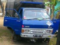 Toyota Dyna 1999 bebas kecelakaan