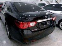Butuh uang jual cepat Toyota Mark X 2012