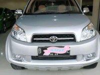 Toyota Rush 2007 dijual cepat