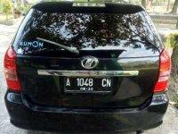 Jual Toyota Wish G harga baik