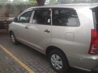 Toyota Kijang Innova E Standard dijual cepat