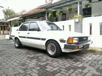 Jual Toyota Corolla 1982 Manual