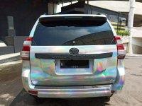 Butuh uang jual cepat Toyota Land Cruiser Prado 2014