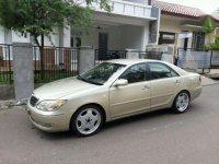 Butuh uang jual cepat Toyota Camry 2005