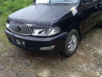 Jual Toyota Kijang Pick Up 2005 Manual