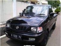 Jual Toyota Kijang Pick Up 2001, KM Rendah