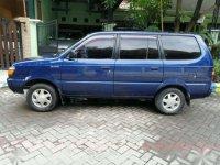Butuh uang jual cepat Toyota Kijang 2008
