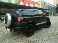 Toyota FJ Cruiser 2012 dijual cepat