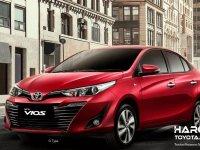 Inilah Fitur Keselamatan New Toyota Vios Yang Diunggulkan