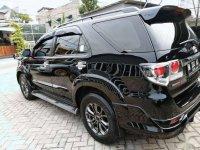 Jual Toyota RAV4 2015, KM Rendah