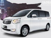 Ini Dia Kekurangan Dan Kelebihan Toyota NAV1 Yang Sangat Menarik