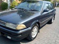 Toyota Corolla 1987 dijual cepat